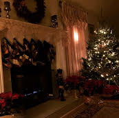 """In Anticipation of Christmas: Creating an Oasis in Our Homes When It Just Doesn't """"Feel"""" Like Christmas"""