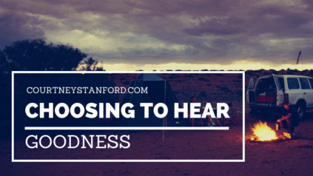 choosing to hear blog graphic