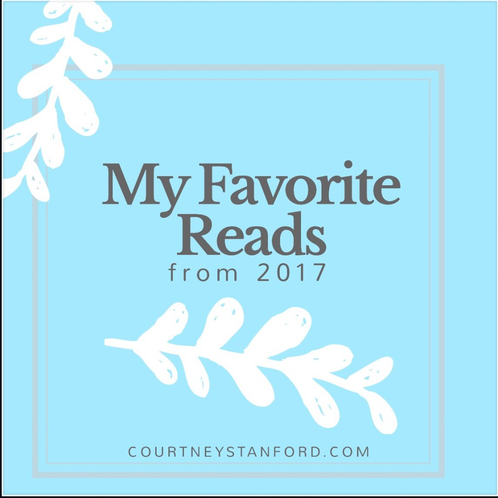 My Favorite Fourteen Reads from 2017