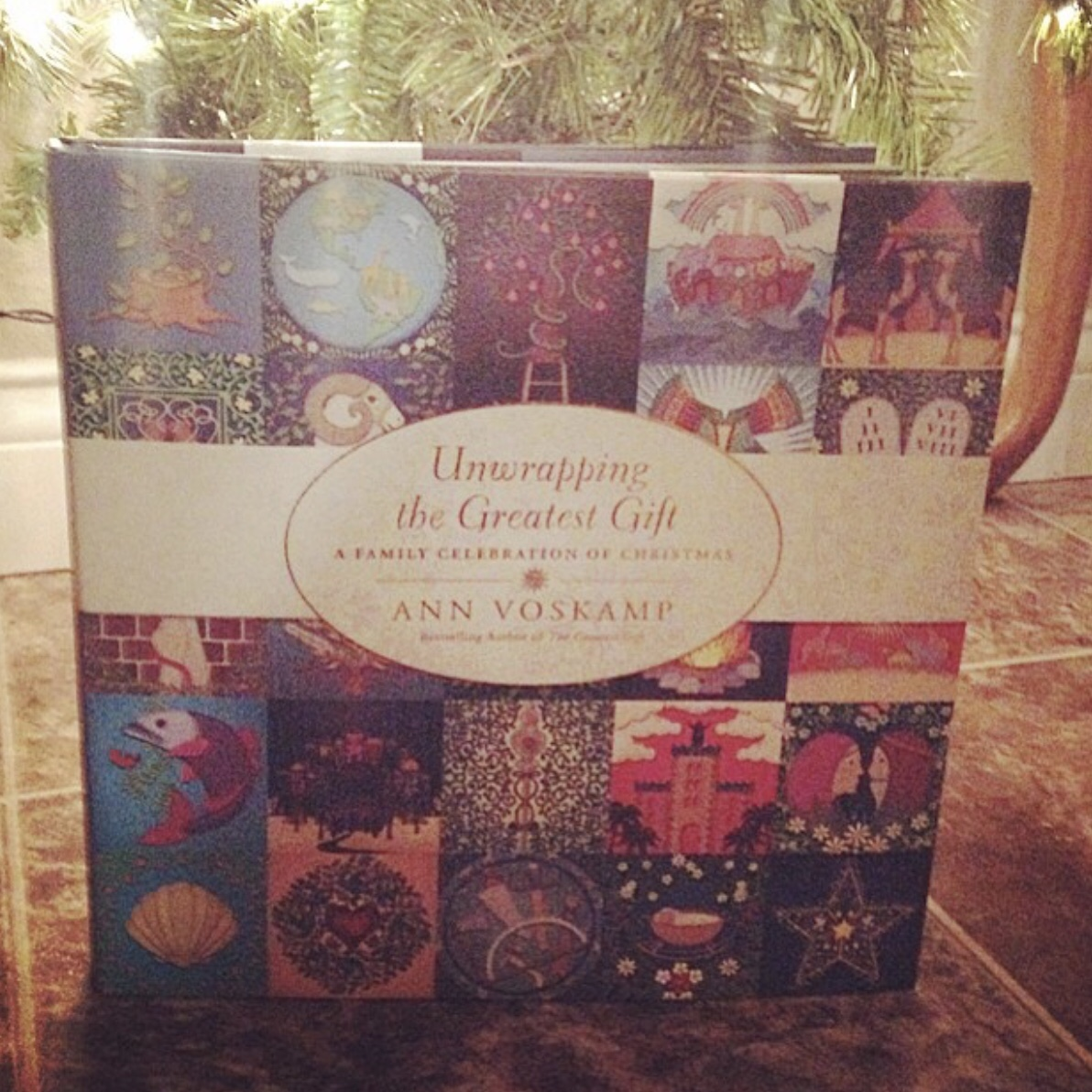 My Favorite Advent Devotional for Families | Let Every Heart