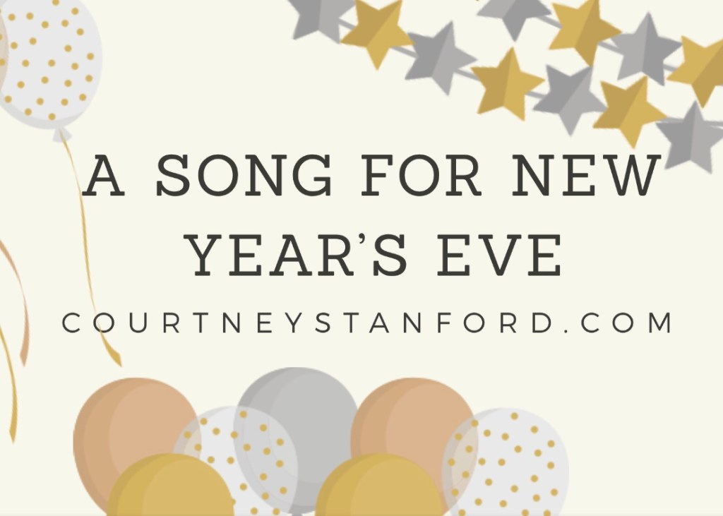 A Song for New Year's Eve