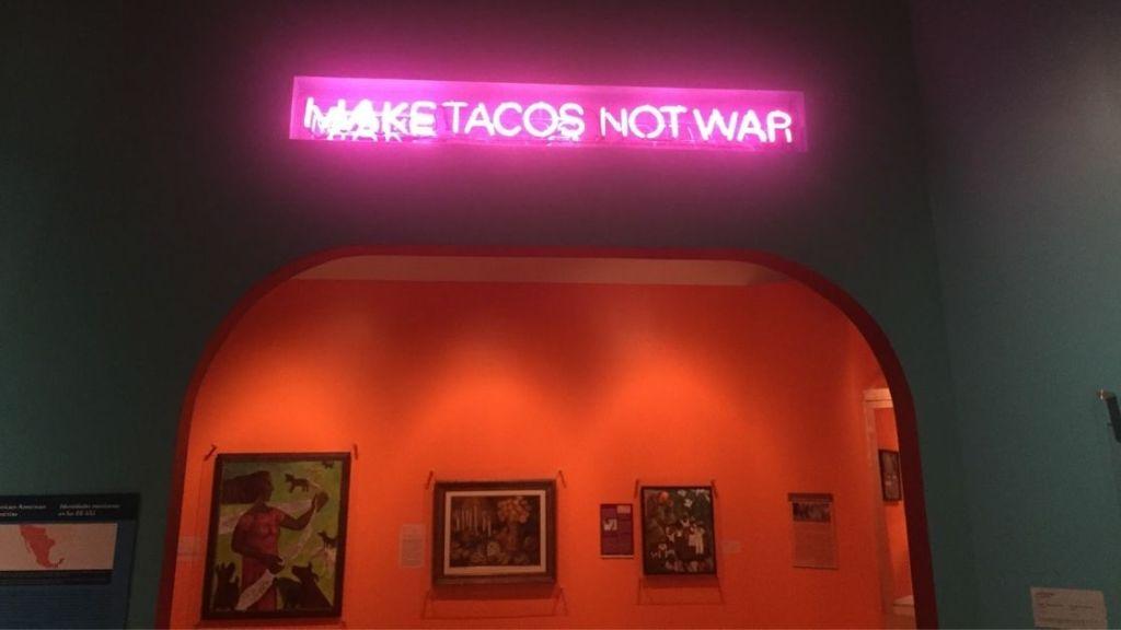 Mexican Art Museum, Pilsen, Chicago - Chicago Budget Travel Guide