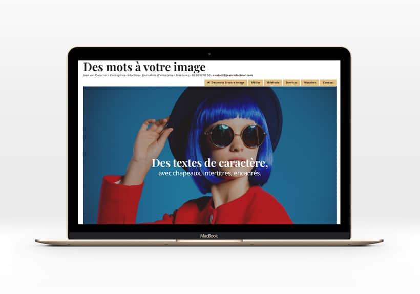 femme avec un chapeau, pour site rédactrice publicité