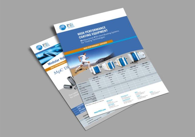 Communication print des entreprises, fiches techniques