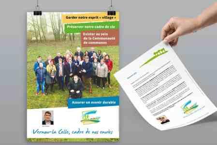 Campagnes municipales