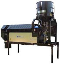 LPX2000 Seed treater
