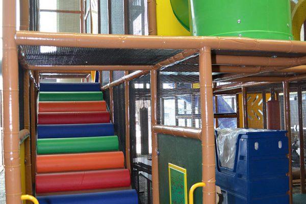Playground   Courts Plus