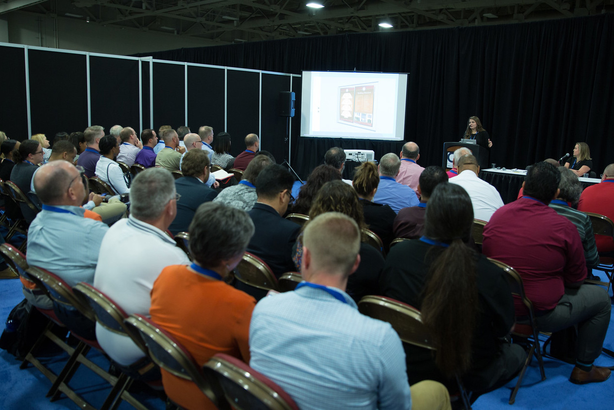 Get the Most from CTC: Exhibits, Sponsors, and Solutions