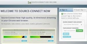 source-connect now