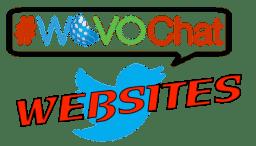 WoVOChat - websites