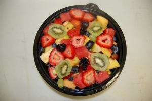 Catered Fruit Salad