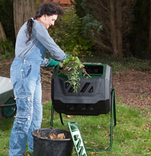 mr spin compost load