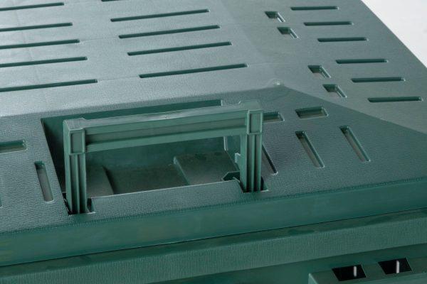 evogreen compost bin handle