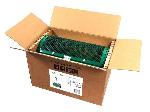landzie packaging