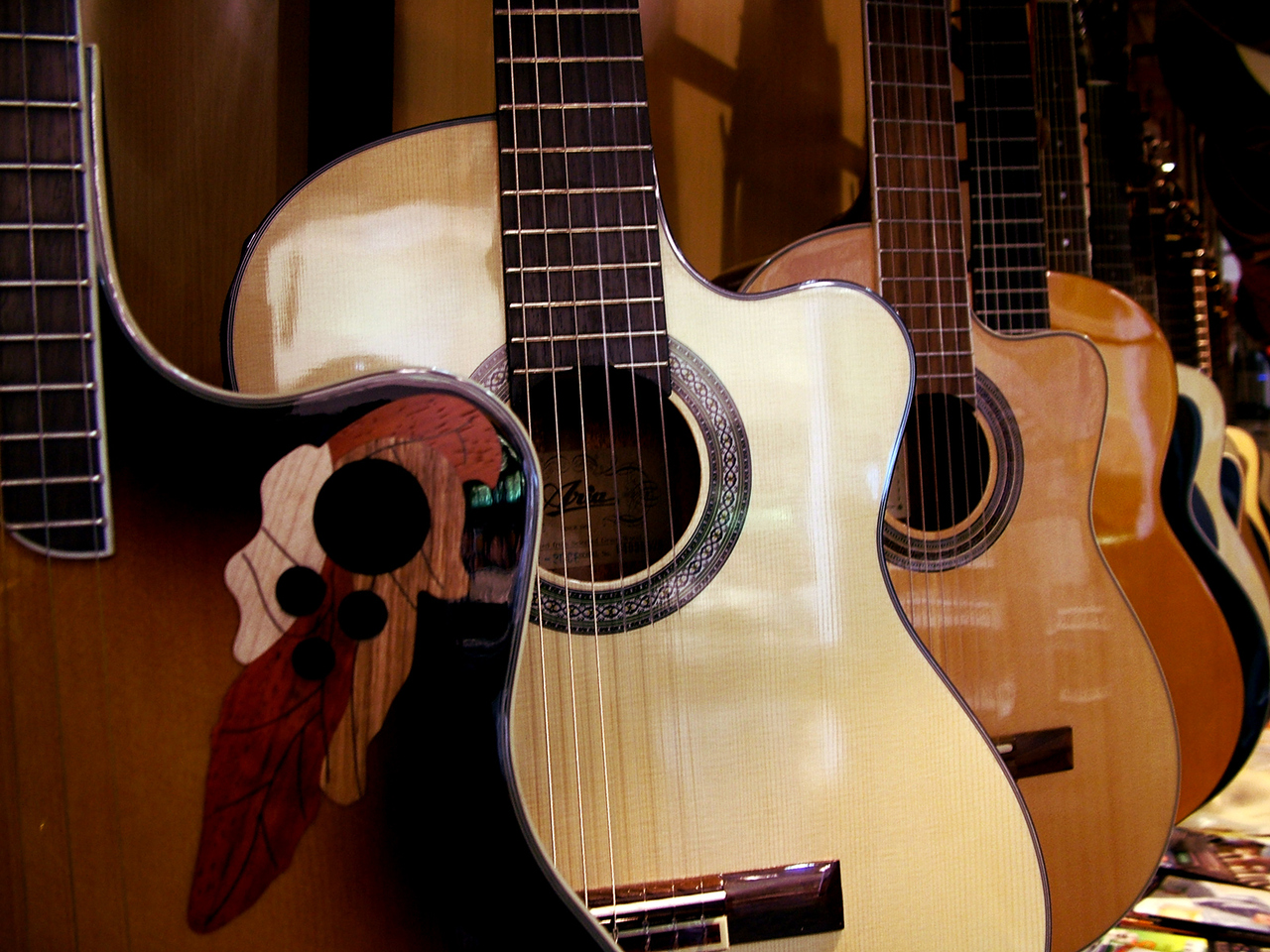 Acoustic Guitar Parts Acoustic Guitar Parts Diagram