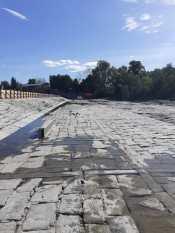 Traversa canale Farini