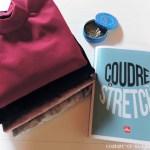 """Livre """"Coudre le stretch"""" de Marie Poisson"""