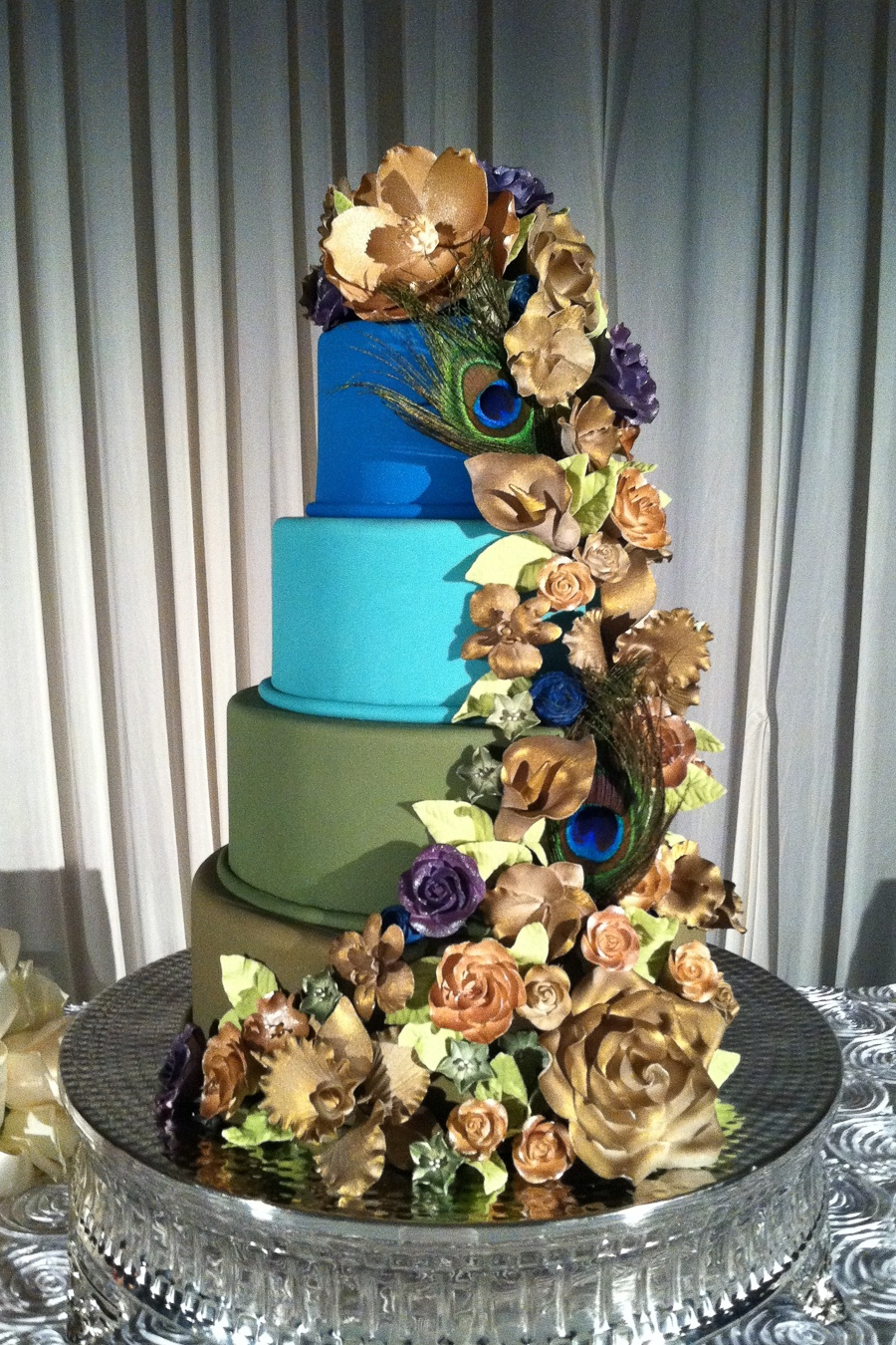 Couture Cakes By Lia Best Orlando Wedding Cakes