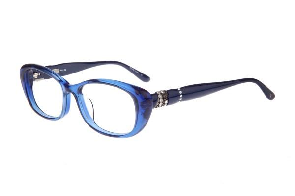 pauline blue