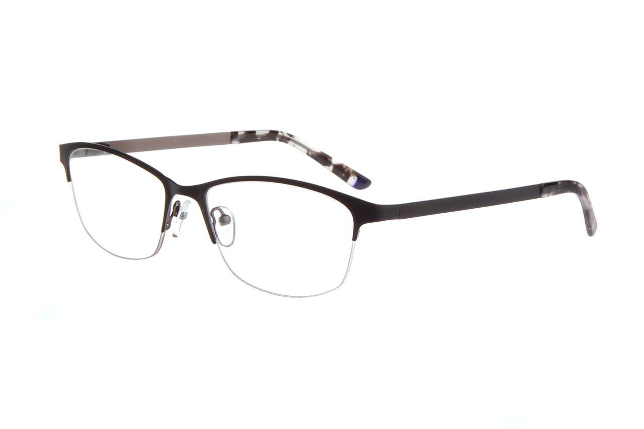 Tiffany Semi Rimless Glasses « Heritage Malta