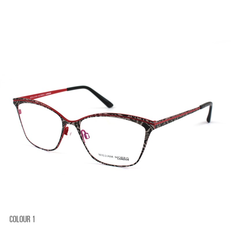 08e9c3a536a William Morris Eyewear Collection at Couture Eyewear. Shop Now!