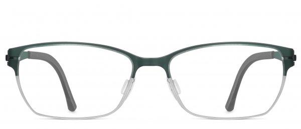 2306 hunter green titanium