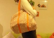 sac porté