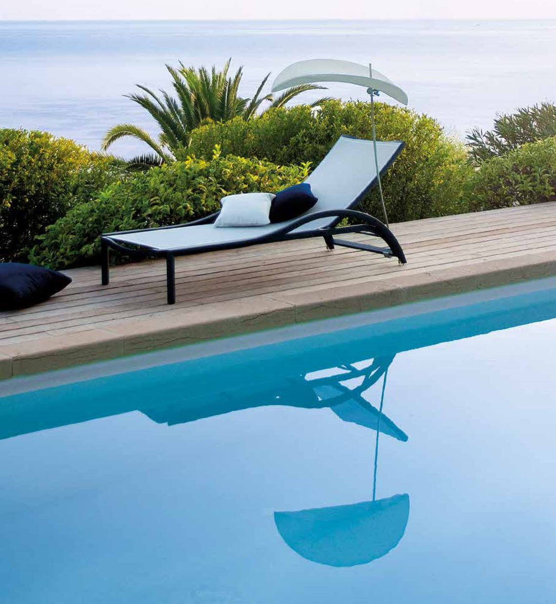 Sunbathing Chairs Premiere Sunbathing Chair By Ego Paris Discounted Clearance 70