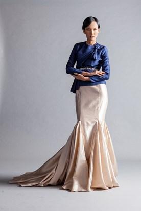 Nicole Lee Xin Ni (SINGAPORE)