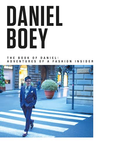 The Book of Daniel Boey (book)