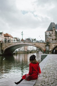 Travel guide: How to spend 24 hours in Ghent, Belgium ...