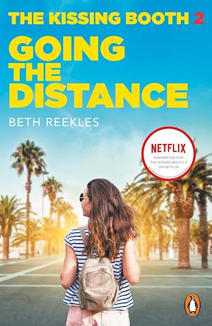 The Kissing Booth Livre Pdf : kissing, booth, livre, Kissing, Booth, Going, Distance, Reekles, EBook