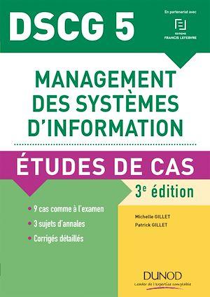 Management Des Systèmes D Information : management, systèmes, information, Management, Systèmes, D'information, EBook