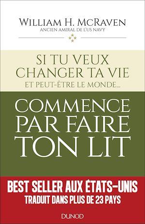 Si Tu Veux Changer Ta Vie Commence Par Faire Ton Lit : changer, commence, faire, Changer, Vie..., Commence, Faire, EBook