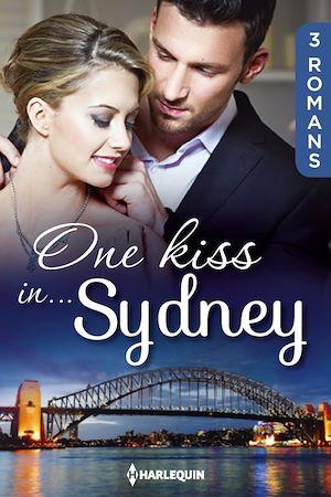 Téléchargez le livre :  One kiss in... Sydney