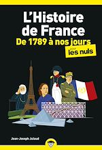 L'histoire De France Pour Les Nuls Pdf : l'histoire, france, Ebooks, Jean-Joseph, JULAUD