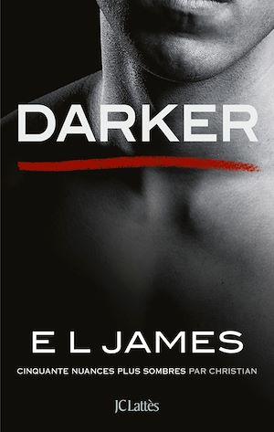 50 Nuances De Grey Plus Sombre Pdf : nuances, sombre, Darker, Cinquante, Nuances, Sombres, Christian, EBook