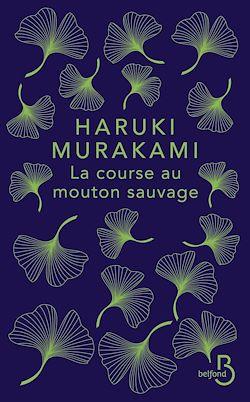 La Course Au Mouton Sauvage : course, mouton, sauvage, Course, Mouton, Sauvage, Haruki, Murakami, EBook