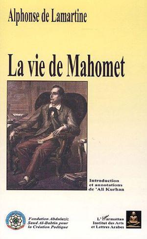 Le Livre De La Vie Lamartine : livre, lamartine, Mahomet, Alphonse, Lamartine, Numilog.com, EBook