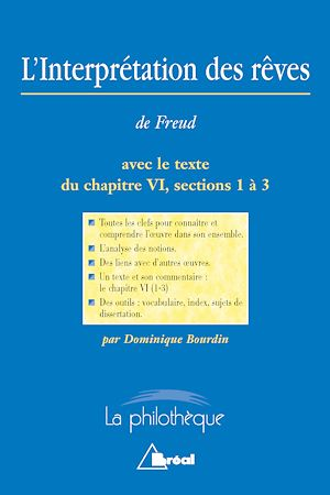 L'interprétation Des Rêves Freud Pdf : l'interprétation, rêves, freud, L'interprétation, Rêves, (Freud), Dominique, Bourdin, EBook
