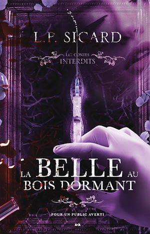 Telecharger La Belle Au Bois Dormant : telecharger, belle, dormant, Contes, Interdits, Belle, Dormant, EBook