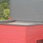 Etenchéité toiture terrasse