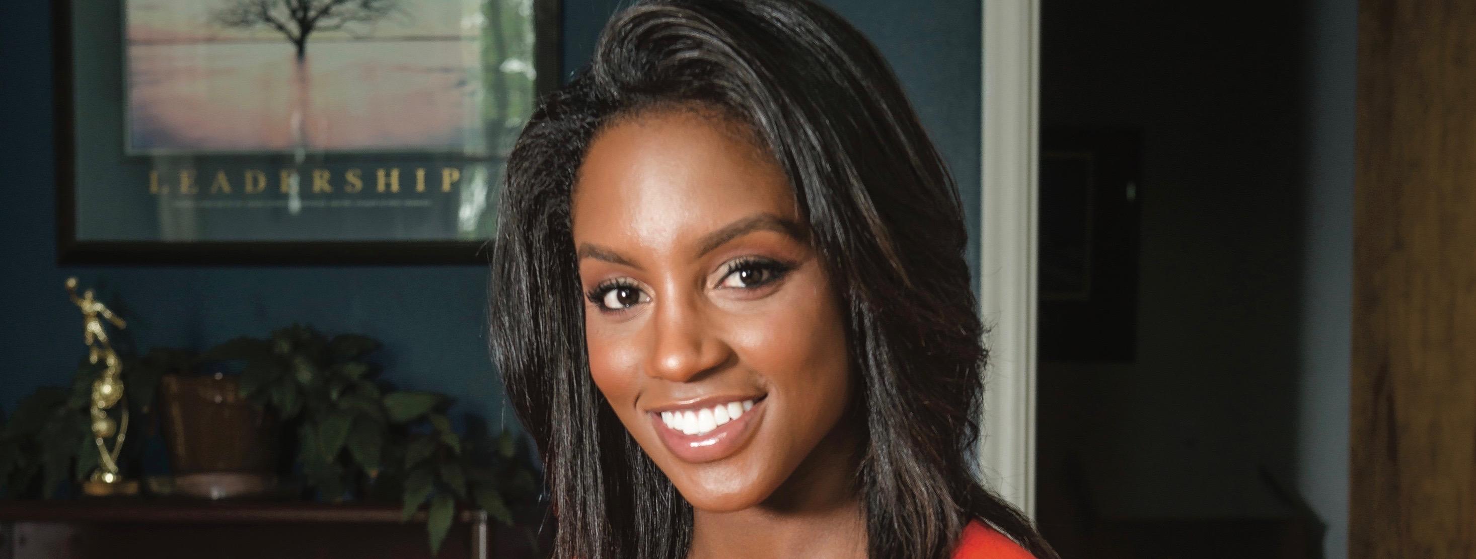 Leading Ladies Desiree Williams  CoVaBiz Magazine
