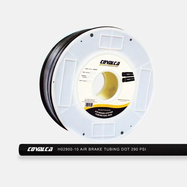 H02900 - H02900 Tubing de Nylon para Frenos de Aire