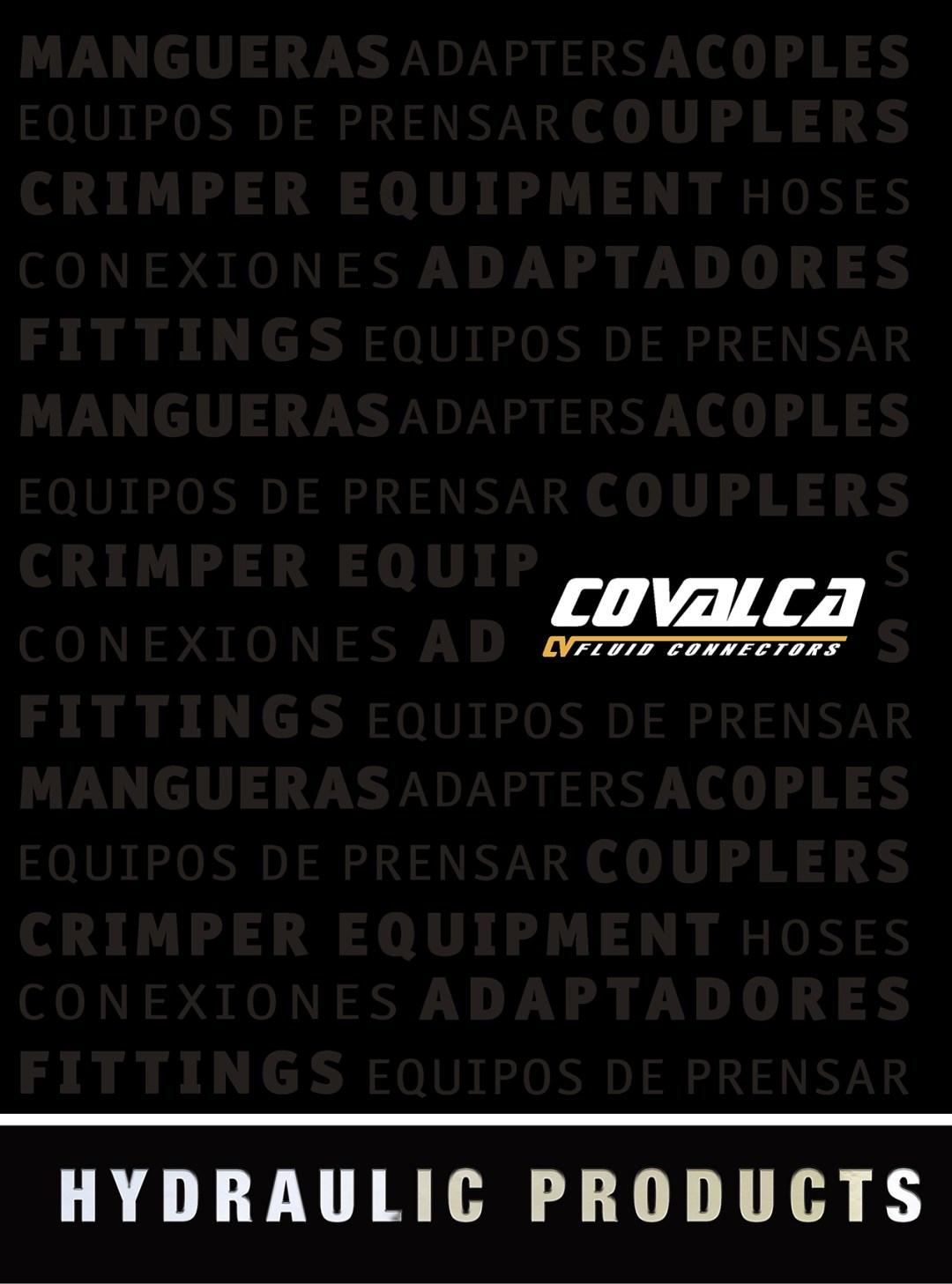 Catalogo Hydraulic banner