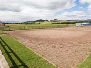 Cove Equestrian Outdoor Arena