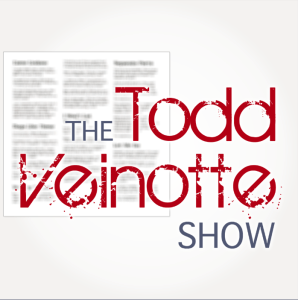 The Todd Veinotte Show