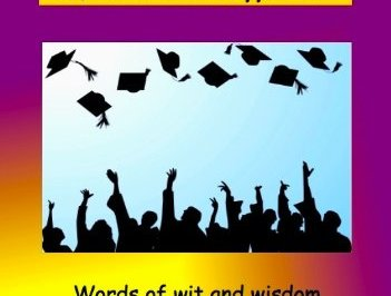 Companion Book Briefs: Crazy Shepherd/Crazy Sheep, Beyond Belief, Graduation: 'So What Just Happened?'