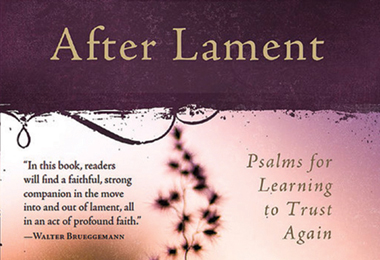 Review: Lament Is the Beginning