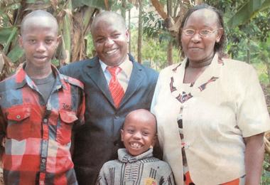 Kenyan Church Moderator Led Peacemaking Seminar Prior to Death